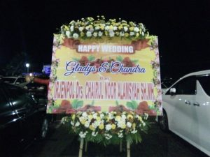 Toko Bunga Di  Srengseng Sawah  Buka 1x24 Jam