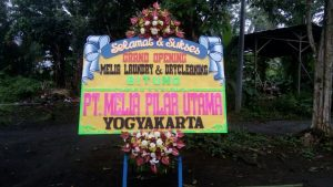 Toko Bunga Di  Kepulauan Seribu Utara DKI Jakarta  Buka 1x24 Jam