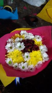 Toko Bunga Di  Nagan Raya