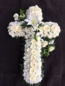 Papan Bunga  Kayu Manis Matraman