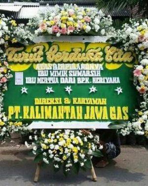 steekwerk funeral